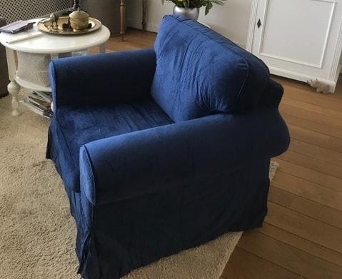 IKEA bankhoezen | NORSEMAISON | ektorp 1zit