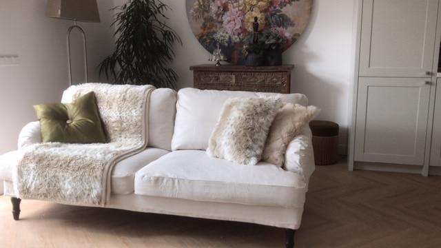 IKEA bankhoezen | NORSEMAISON | stocksund classic off white